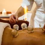 Massaggio cupping a monterotondo