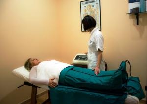 Pressoterapia a Monterotondo